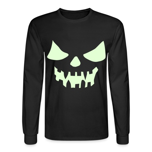 Halloween Long Sleeve T - Men's Long Sleeve T-Shirt