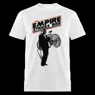T-Shirts ~ Men's T-Shirt ~ The Empire Strikes Bike