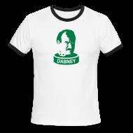 T-Shirts ~ Men's Ringer T-Shirt ~ [dabney]