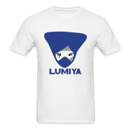 T-Shirts ~ Men's T-Shirt ~ Lumiya Portrait