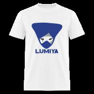 T-Shirts ~ Men's T-Shirt ~ Lumiya Portrait
