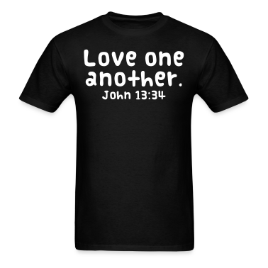 Love One Another T-Shirts