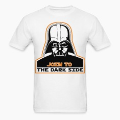Join To The Dark Side