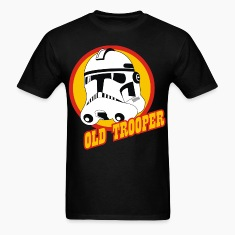Old Trooper