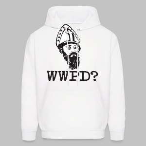 What Would Patrick Do? - Men's Hoodie