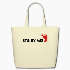 Stand By Me (2c) Bags