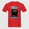 Pete Best invites you to the Casbah - Men's T-Shirt