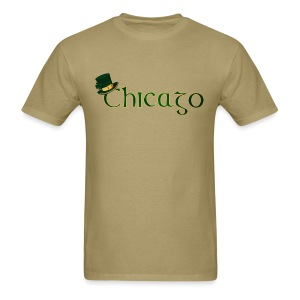 Chicago Irish - Men's T-Shirt