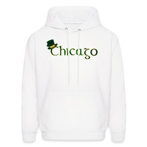 Chicago Irish - Men's Hoodie