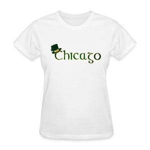 Chicago Irish - Women's T-Shirt