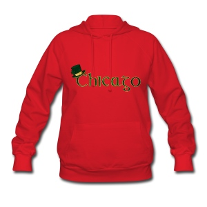Chicago Irish - Women's Hoodie