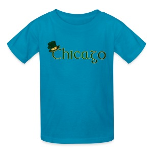 Chicago Irish - Kids' T-Shirt