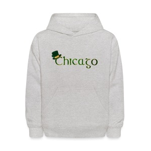 Chicago Irish - Kids' Hoodie