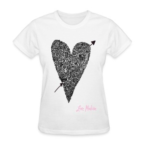 Love Machine - Women's T-Shirt