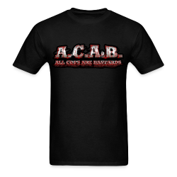 A.C.A.B. All Cops Are bastards Anti-police - ACAB - All cops are bastards - Repression - Police brutality - Fuck cops - Copwatch