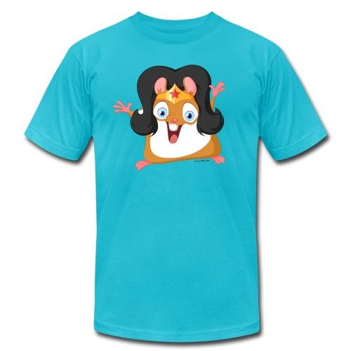 Betty Wonder - Men's  Jersey T-Shirt