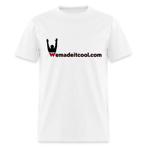 Made Cool Tee - Men's T-Shirt