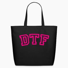 DTF1 Bags