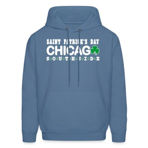 Chicago St. Patrick Southside - Men's Hoodie