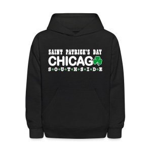 Chicago St. Patrick Southside - Kids' Hoodie