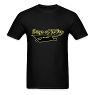 T-Shirts ~ Men's T-Shirt ~ Days of Y'Orr - Men's standard weight
