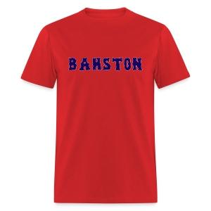 Bahston - Men's T-Shirt