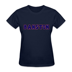Bahston - Women's T-Shirt