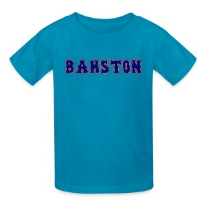 Bahston - Kids' T-Shirt