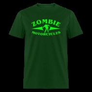 T-Shirts ~ Men's T-Shirt ~ On back