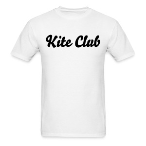 Kite Club Tee - Men's T-Shirt