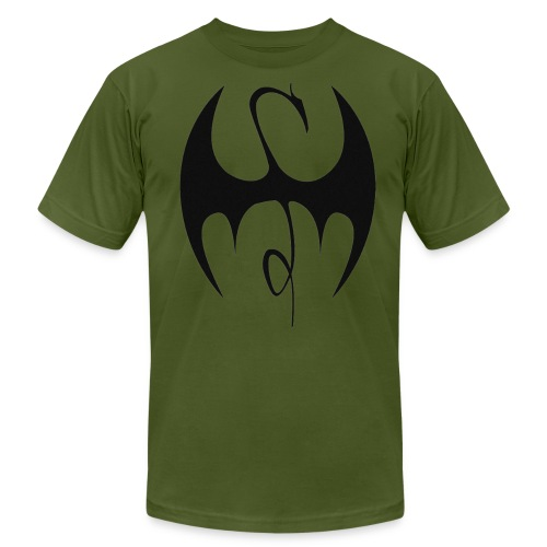 Immortal Fist / Mankato MMA T-Shirt - Men's  Jersey T-Shirt