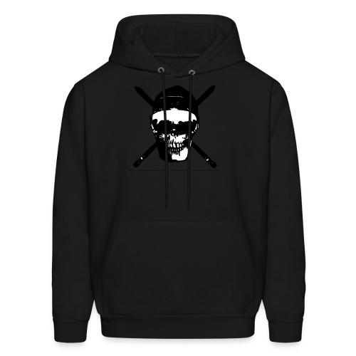 M.U. Official Hooded Sweatshirt - Men's Hoodie
