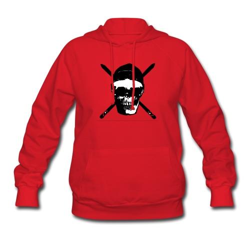 M.U. Official Hooded Sweatshirt - Women's Hoodie