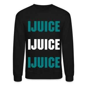 ijuice  - Crewneck Sweatshirt