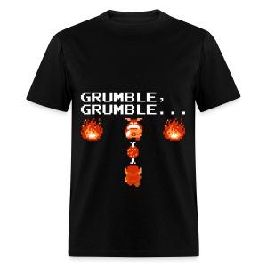Grumble Grumble - Men's T-Shirt