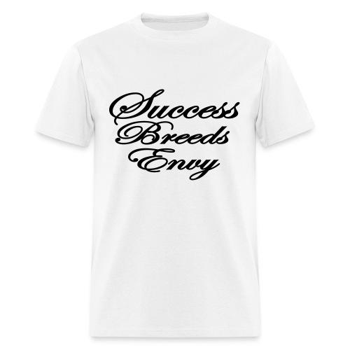 Success Breeds Envy Tee - Men's T-Shirt