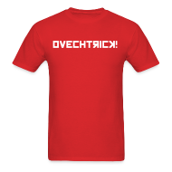 T-Shirts ~ Men's T-Shirt ~ Ovechtrick Men's T-Shirt