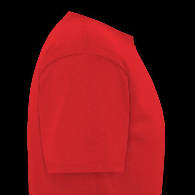Ovechtrick Men's T-Shirt