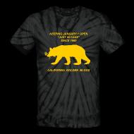 T-Shirts ~ Unisex Tie Dye T-Shirt ~ Article 7128837