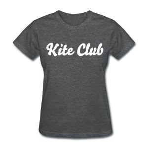 Kite Club Tee - Women's T-Shirt