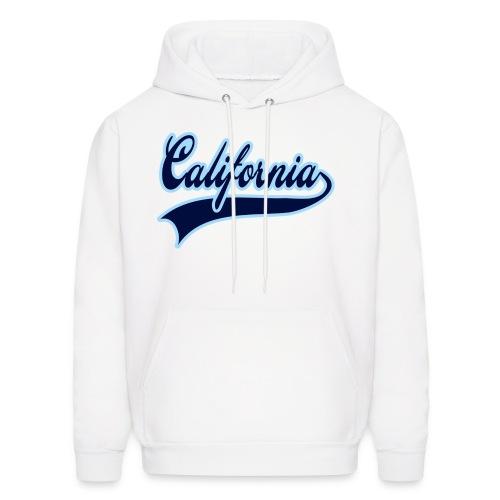 California hoodie  - Men's Hoodie
