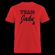 T-Shirts ~ Men's T-Shirt ~ Team Jake (Guys)