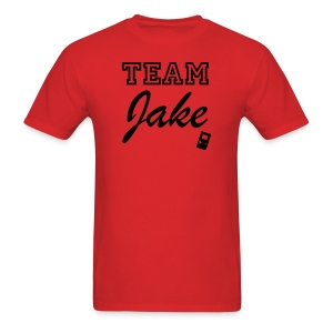 Team Jake (Guys) - Men's T-Shirt
