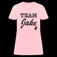 T-Shirts ~ Women's T-Shirt ~ Team Jake (Girls)