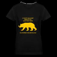 Women's T-Shirts ~ Women's V-Neck T-Shirt ~ Article 7131154