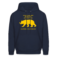 Hoodies ~ Men's Hoodie ~ Article 7131160