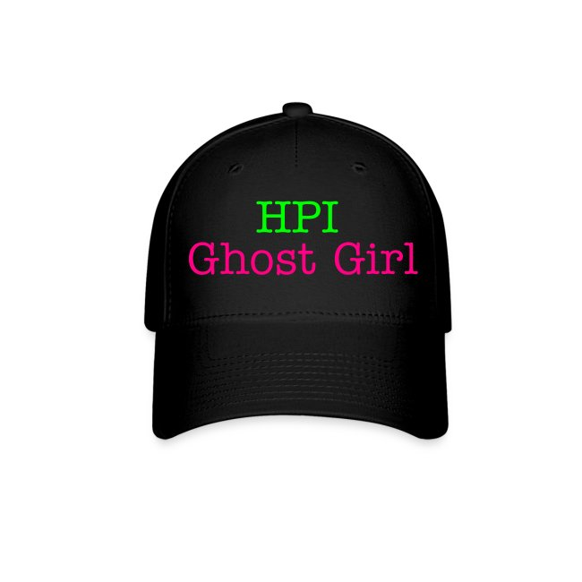 HPI Ghost Girl Cap