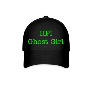 HPI Ghost Girl Cap - Baseball Cap