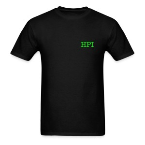 Men's HPI Paranormal Investigator T - Men's T-Shirt