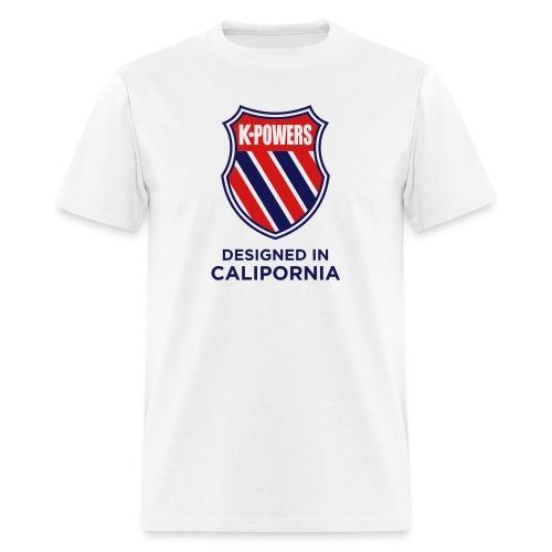 K-Powers - Men's T-Shirt